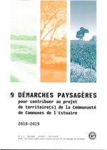 Demarches paysageres r